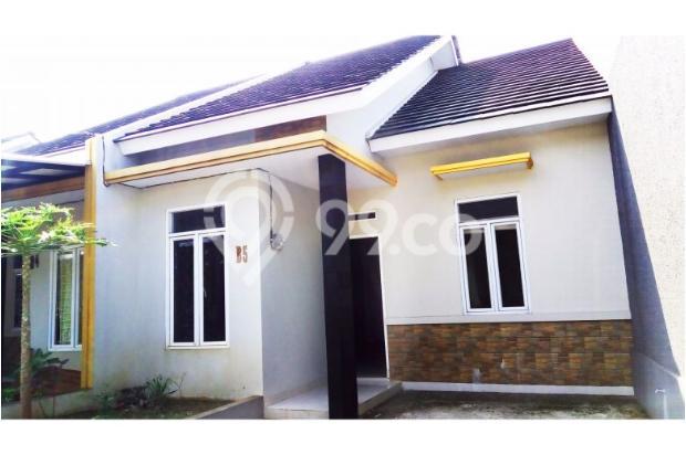 Rumah Cluster Condet 12507418