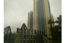 Dijual apartemen di Bsd, Tangerang