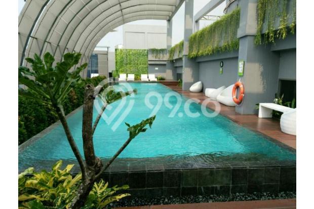 Apartemen Lavenue,2 kamar,luas 88 m2,unfurnish,jual cepat,murah. 12299136