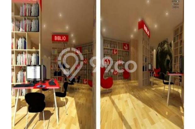 Apartemen Lavenue,2 kamar,luas 88 m2,unfurnish,jual cepat,murah. 12299140
