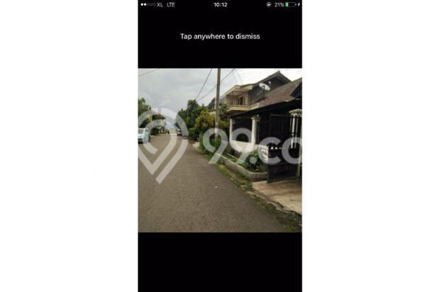Rumah Murah Minimalis di Riung Bandung, Bebas Banjir 12273968