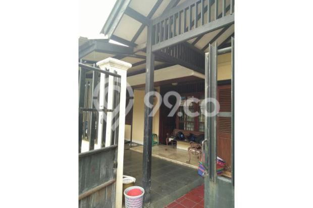 Rumah Murah Minimalis di Riung Bandung, Bebas Banjir 12273969