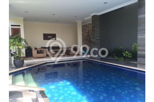 Rumah Lux Resor Dago Pakar View Kota Bandung 13152640