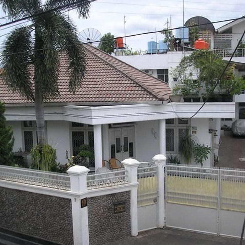 Kost untuk PRIA di Cempaka Putih Barat - Jakarta Pusat