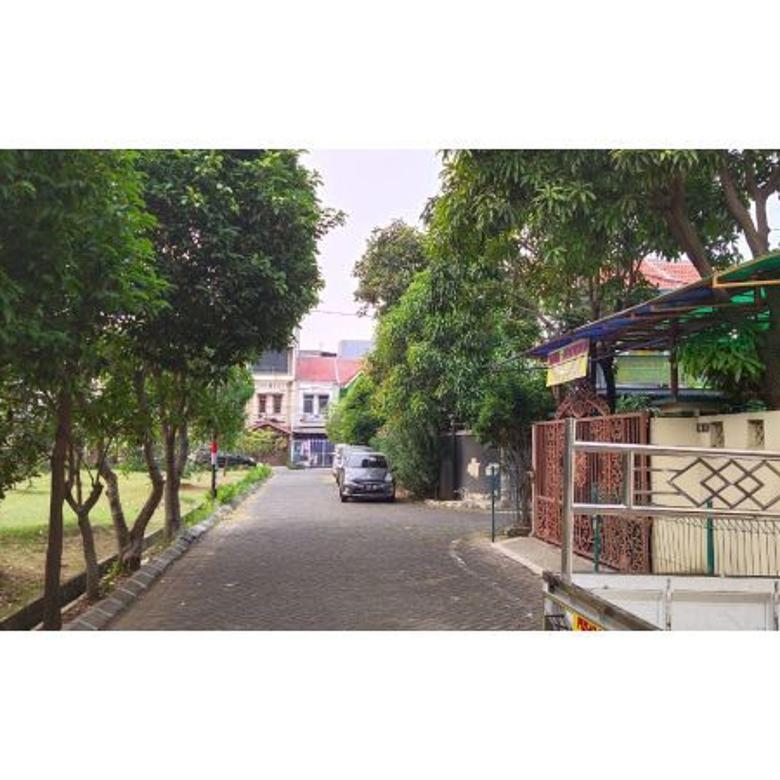 Dijual Rumah Hoex. PERMATA TAMAN PALEM LESTARI MP338