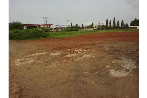 Rp18,2mily Tanah Dijual