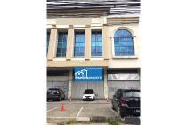 Ruang Kantor Lantai 1 & Lantai 4 Di Jalan Panjang MP2515JL