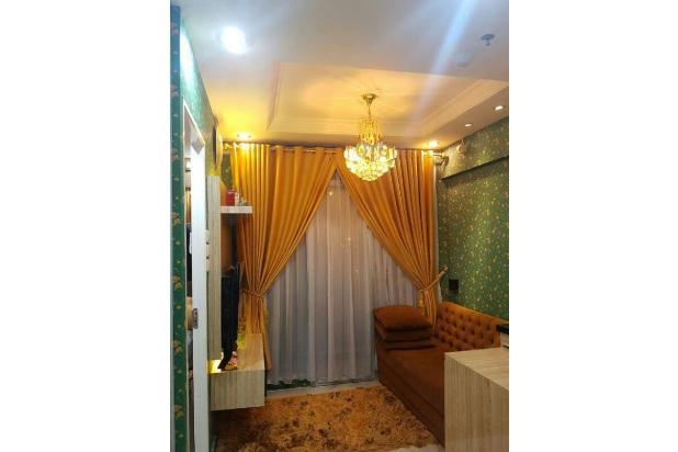 Apartemen Sentra Timur full furnish dengan akses terlengkap