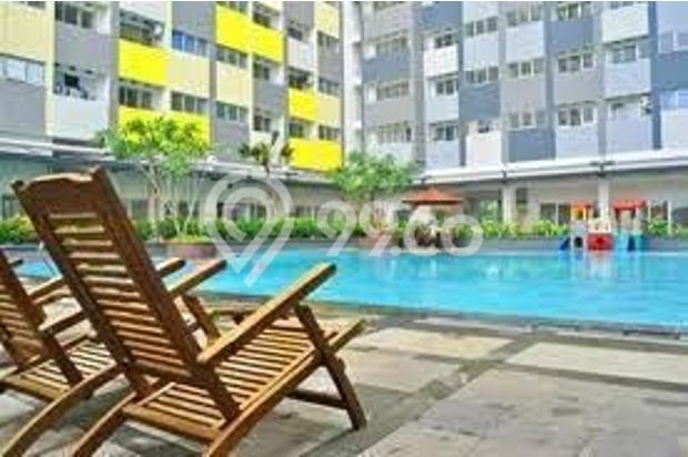Apartemen Sentra Timur full furnish dengan akses terlengkap 14423095