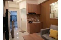 Apartemen di Jakarta Pusat Hunian Berkelas diAtas Mall Green Pramuka Square