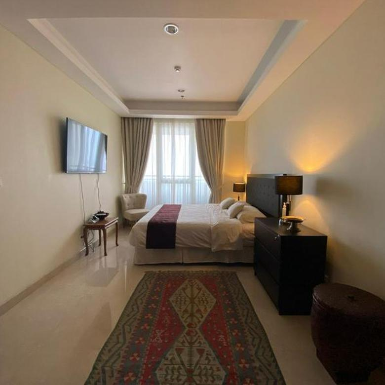 Apartemen Pondok Indah Residence 1BR Full Furnished, High Floor, Nego