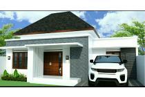 Rumah Type 60/100 Jl.Toyaning Pecatu Ungasan