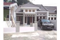 Rumah Murah Jl Besi Jangkang, Cluster Siap Bangun