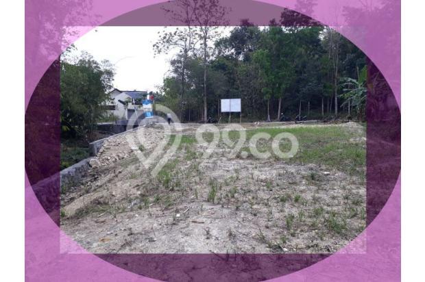 Rumah Baru Dalam Perumahan Quariza Bangunjiwo Harga Murah Bisa KPR 14316919