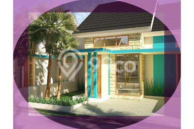 Rumah Baru Dalam Perumahan Quariza Bangunjiwo Harga Murah Bisa KPR 14316923
