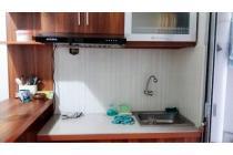 2 Bedrooms Unit at Apartment Kalibata City Tower Cendana Semi Furnished