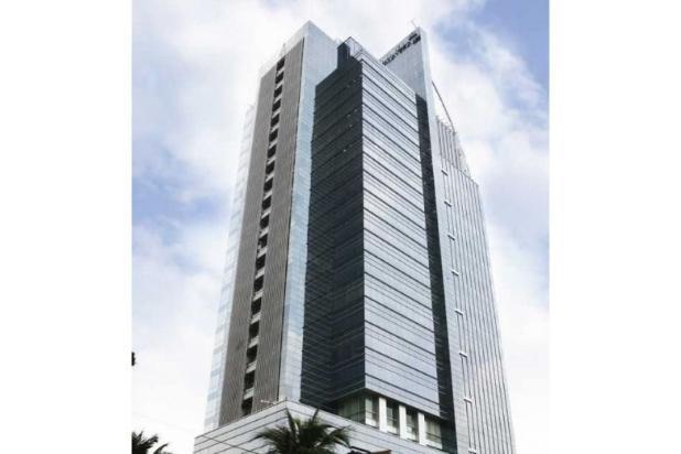 Disewakan ruang kantor, luas mulai 150 s/d 800 Sqm, di Gdg TALAVERA TOWER 6373623
