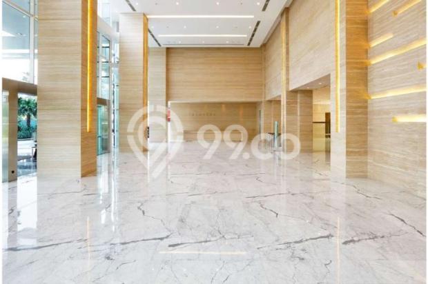Disewakan ruang kantor, luas mulai 150 s/d 800 Sqm, di Gdg TALAVERA TOWER 6373624
