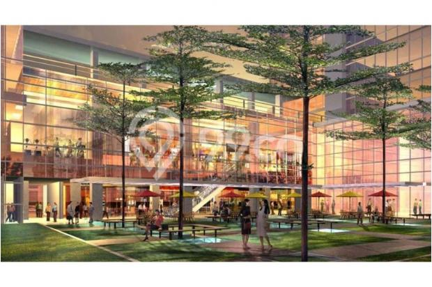 Disewakan ruang kantor, luas mulai 150 s/d 800 Sqm, di Gdg TALAVERA TOWER 6373629