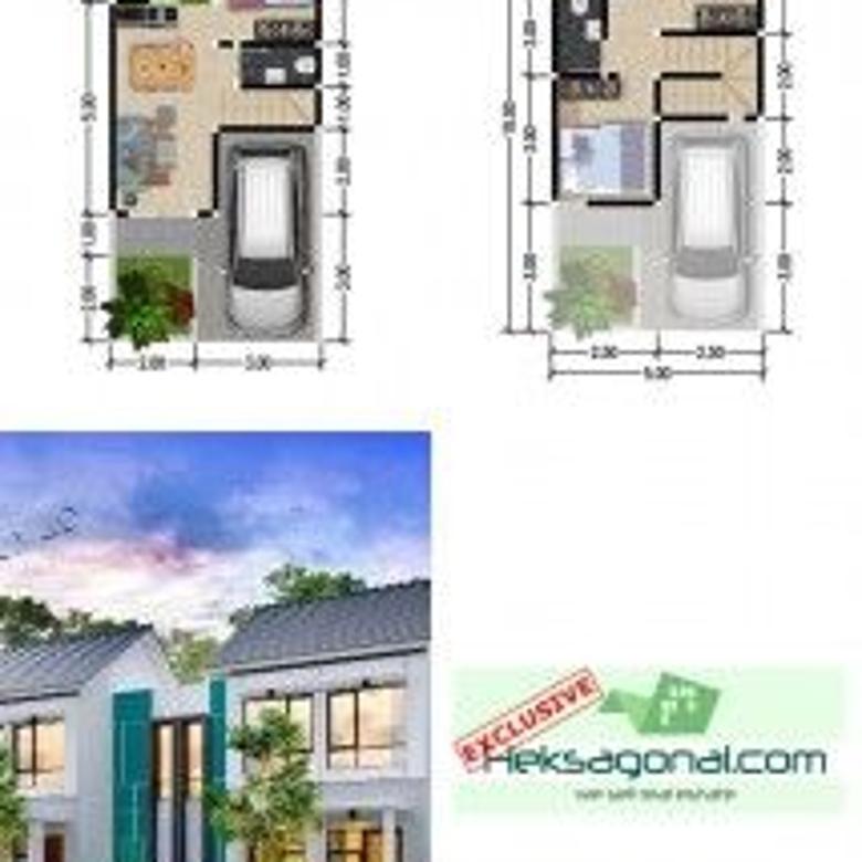 Rumah Dijual Mojokerto Jawa Timur hks6532