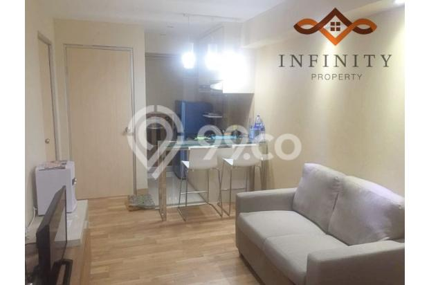 Disewakan 2 Kamar Full Furnished Apartemen Greenbay Pluit 17825109