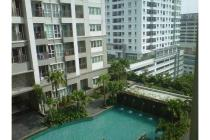 1 Bedroom minimalis unit at Thamrin Residence