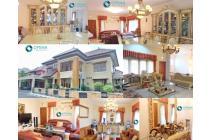 Rumah Mewah dalam Perumahan Pesona Merapi View, Jakal Km 9 dekat UGM UII
