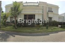 Rumah Mewah Villa Bukit Regency VBR Pakuwon Surabaya Barat