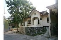 Rumah Posisi Tinggi di Pudak Payung Barat Banyumanik