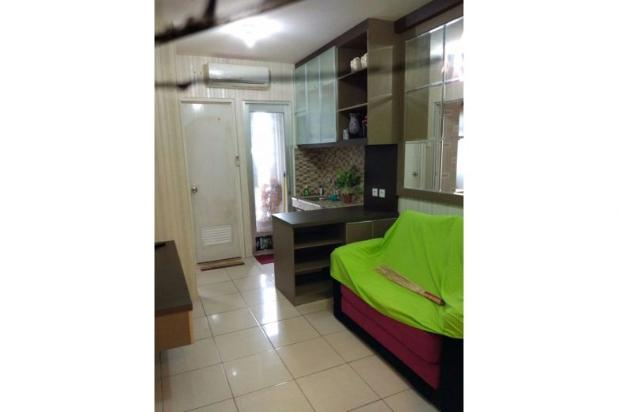 Apartemen Green Bay 2 Kamar Fullfurnish Tower B Tahap 1 View Laut 9841851