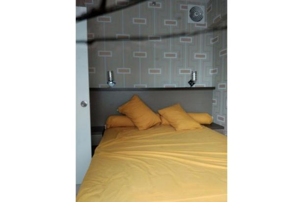 Apartemen Green Bay 2 Kamar Fullfurnish Tower B Tahap 1 View Laut 9841853
