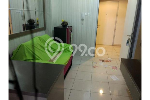 Apartemen Green Bay 2 Kamar Fullfurnish Tower B Tahap 1 View Laut 9841857
