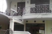 Rumah Siap Huni, strategis di Camar sekt. 3 Bintaro Jaya