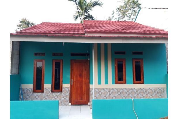 Rumah murah senyaman vila, selangkah ke pusat kota di CITAYAM 15774367