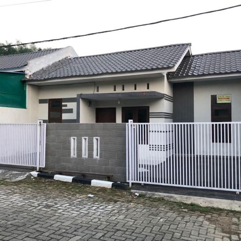 Dijual Rumah Komplek Grand Sememe Residence tanpa perantara