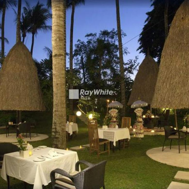 BEST DEAL! Luxury Boutique Hotel and Mini Mall in Jimbaran