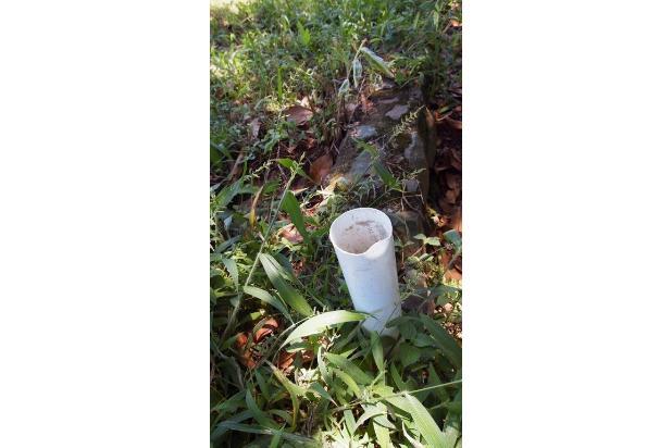 Skema Gampang Punya Tanah, Angsur 12 X Non Bunga 16579335