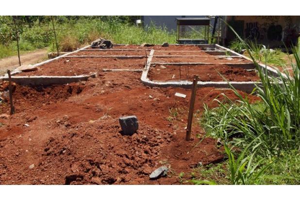 Skema Gampang Punya Tanah, Angsur 12 X Non Bunga 16579383