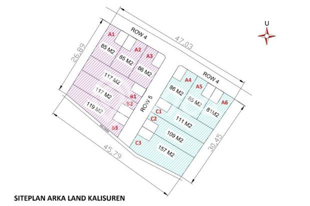 Skema Gampang Punya Tanah, Angsur 12 X Non Bunga 16579390
