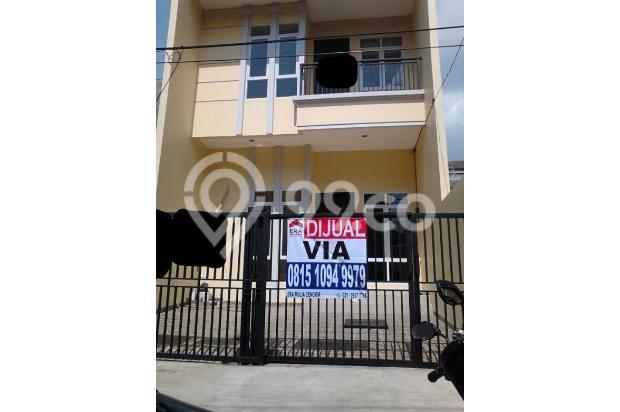 DIJUAL !! Rumah New Brand Bagus di Kelapa Kopyor , Harga Ok 17795020