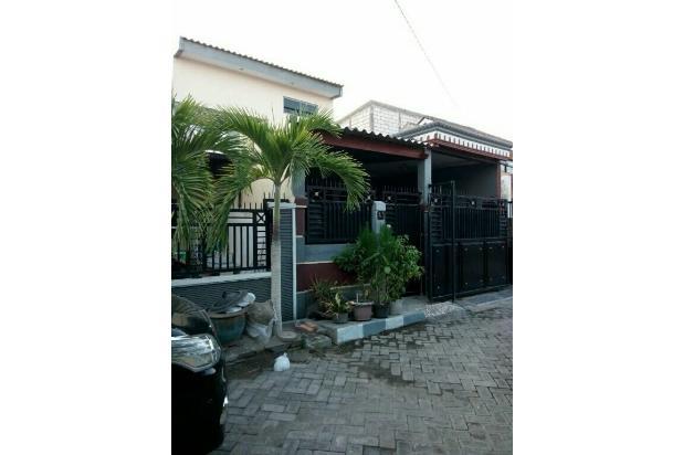 MURAH !!! Rumah 2 Lantai Tipe 150/90 Puri Medayu Medokan Ayu Rungkut 14030378