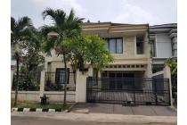Dijual Rumah 2,5 Lantai Strategis di Cikini Bintaro, Tangsel