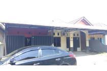 Rumah Dijual di Jalan Danau Sentarum Pontianak, Kalimantan Barat