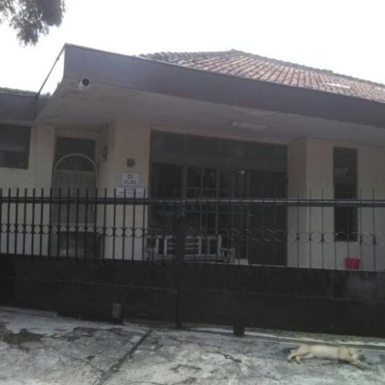 Dijual Murah Rumah dan Tanah SHM di Bandung P0145