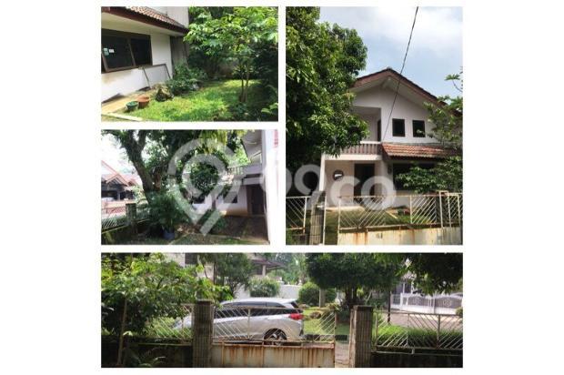 Taman Cimanggu Bogor 17326647