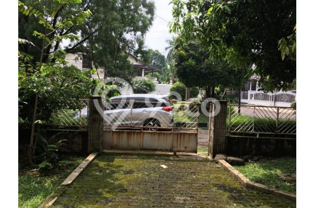 Taman Cimanggu Bogor 17326649