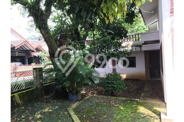 Taman Cimanggu Bogor 17326653