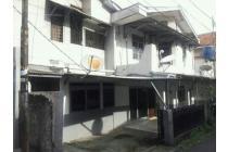 Rumah Kost Binus BU