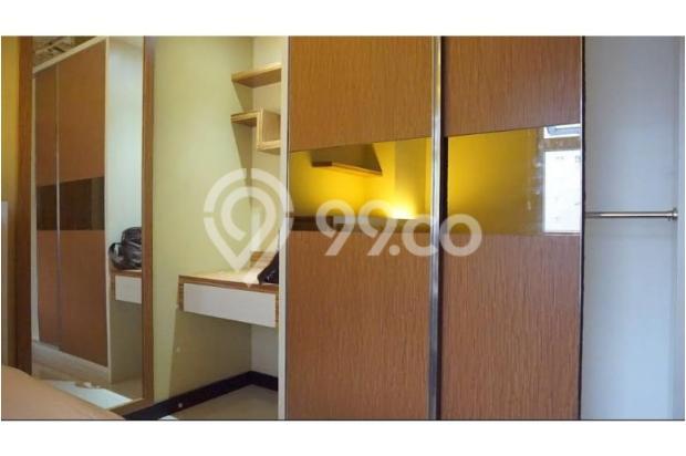 Tower crysant dengan furnish mewah the green pramuka 2BR 9298966