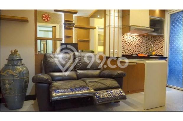 Tower crysant dengan furnish mewah the green pramuka 2BR 9298964